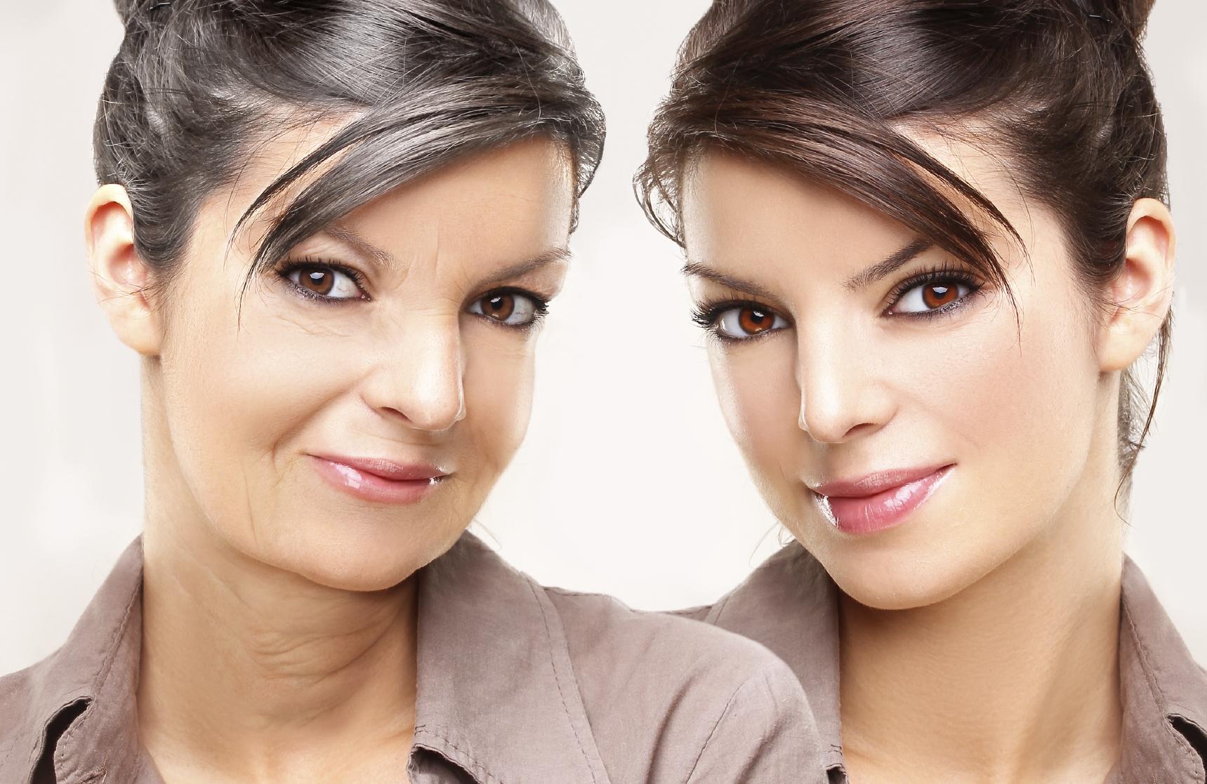 Bien-aimé Chirurgie esthétique : comment rajeunir son visage | Santé Magazine HB55