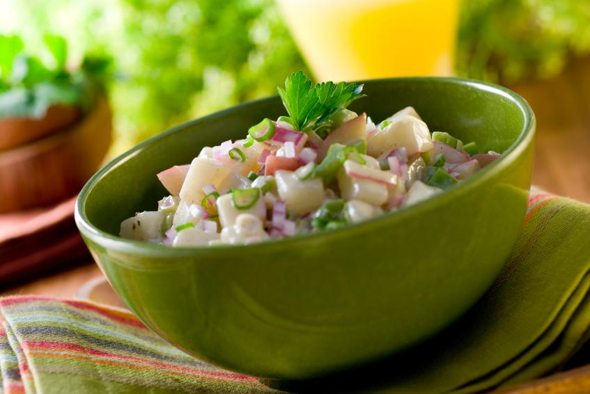 10 aliments rassasiants qui ne font pas grossir groupe go go go c 39 est reparti pour une - Salade qui ne gele pas ...