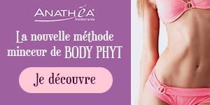 bodyfit découverte