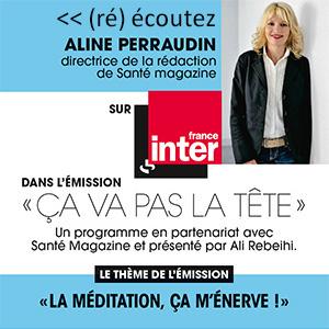 Podcast La méditation, ça m'énerve!
