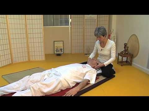Combattre la migraine avec le shiatsu