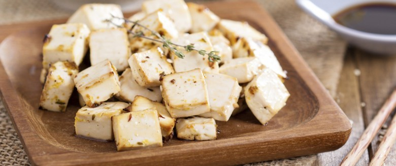 5 raisons de manger du tofu