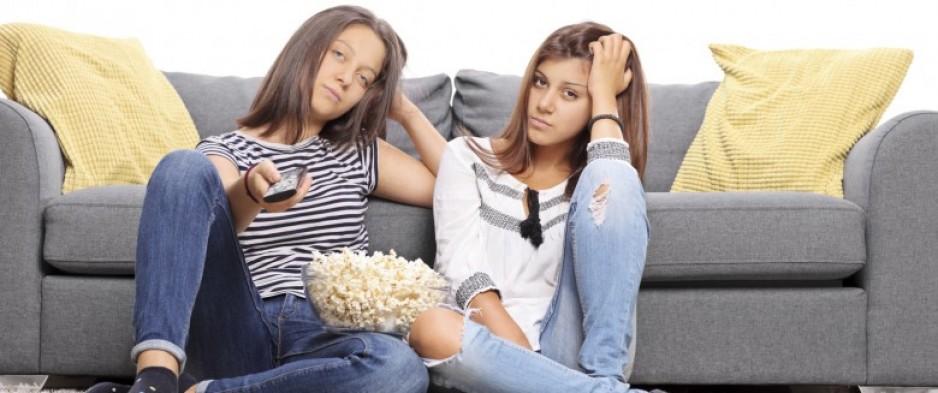 Puberté : pourquoi les adolescents grossissent