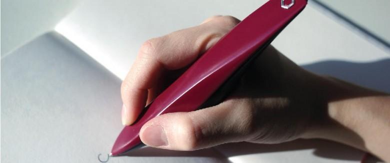 Parkinson : un stylo vibrant pour réduire les troubles de l'écriture