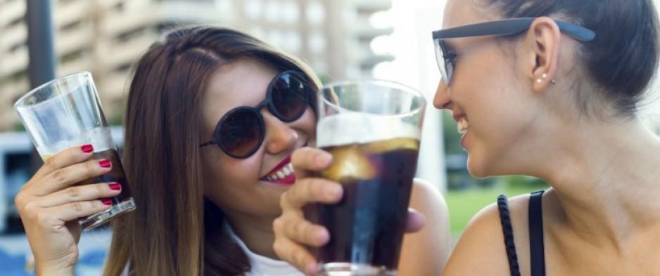 Le diabète de type 2 augmente avec le nombre de boissons light consommées