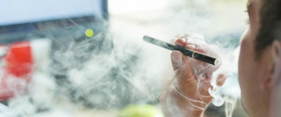 Pour arrêter ou réduire le tabac, la cigarette électronique est-elle efficace?