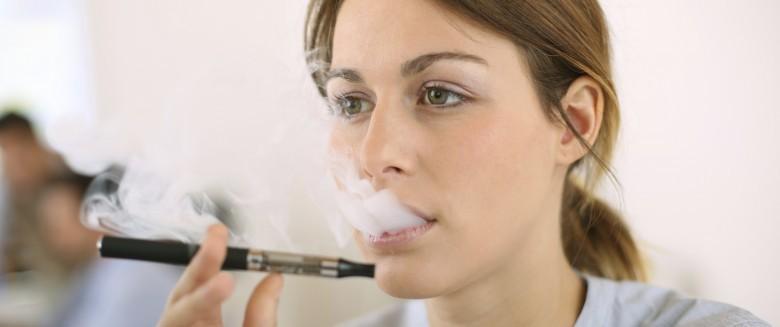 Vives réactions contre une étude mettant en cause la e-cigarette