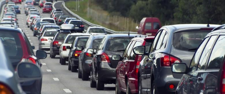 Pollution : les freins de voiture ont leur part de responsabilité