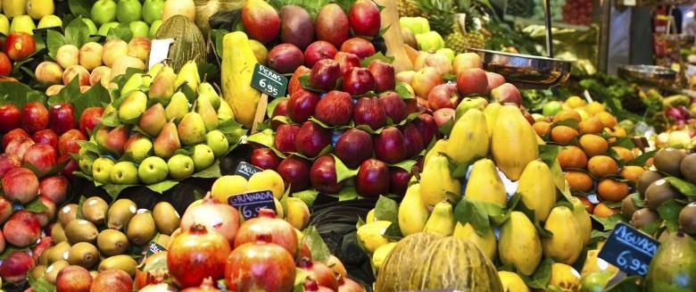 """Grande distribution : le palmarès des enseignes """"zéro pesticide"""""""