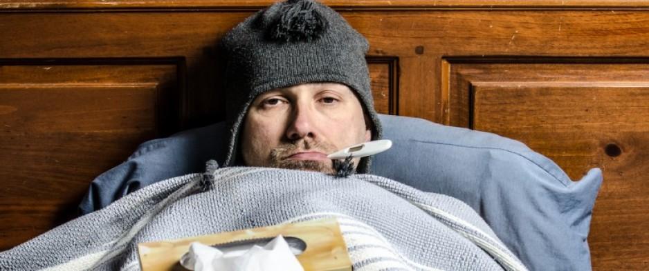 La grippe arrive : comment se protéger