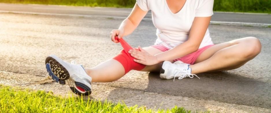 La course à pied est-elle mauvaise pour les genoux ?