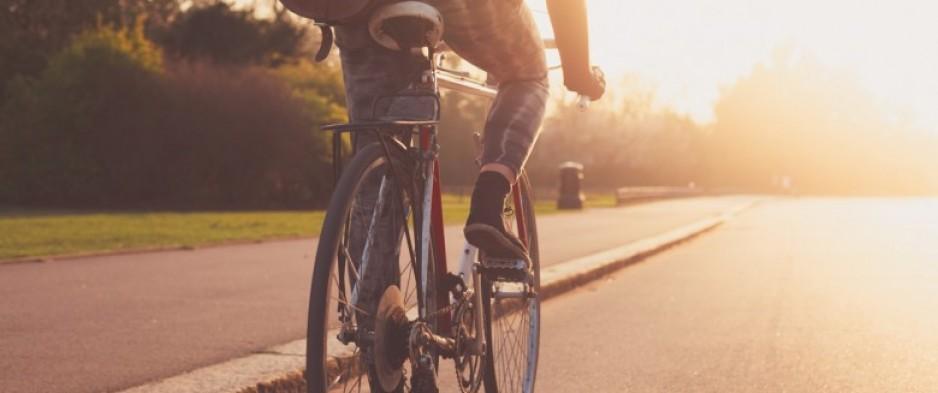 Cancer : pour réduire les risques, allez au travail à vélo !