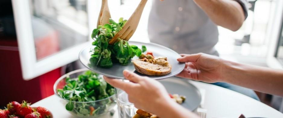 Manger des légumes chaque jour pour lutter contre le stress