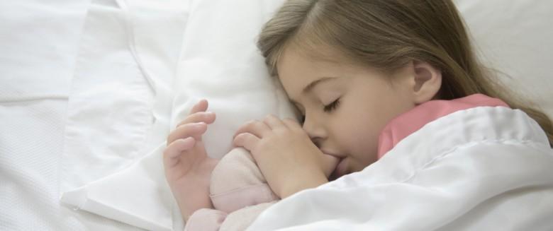 Rentrée : l'importance d'un sommeil de qualité pour l'enfant
