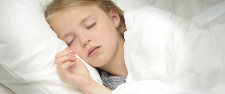 Enfant hyperactif : et s'il souffrait d'apnées du sommeil ?