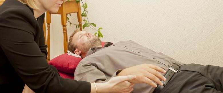 L'hypnose c'est efficace pour…