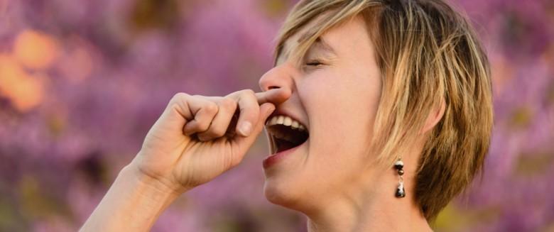 Allergie au pollen : les gestes de prévention avant le grand retour