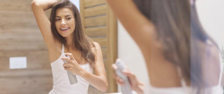 Déodorant : 4 alternatives naturelles aux bombes aérosol
