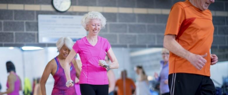 Parkinson : quand le fitness protège le cerveau