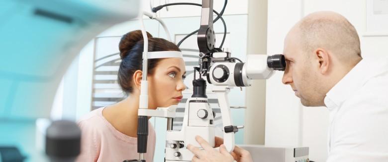 Ophtalmologie : vers un traitement pour soigner le ptérygion