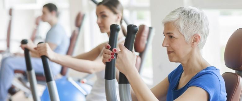 Cancer du sein : les bienfaits de l'activité physique pendant le traitement