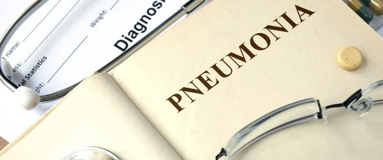 Journée mondiale de la pneumonie : la maladie en 3 chiffres clé