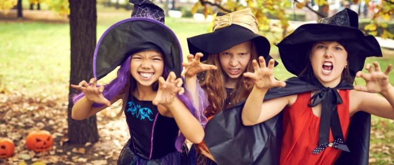 Halloween : se faire peur, ça fait du bien !