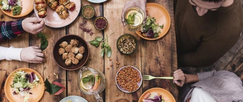 5 mythes décryptés sur la nourriture