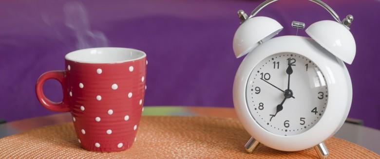 Changement d'heure : 6 techniques pour se préparer au mieux