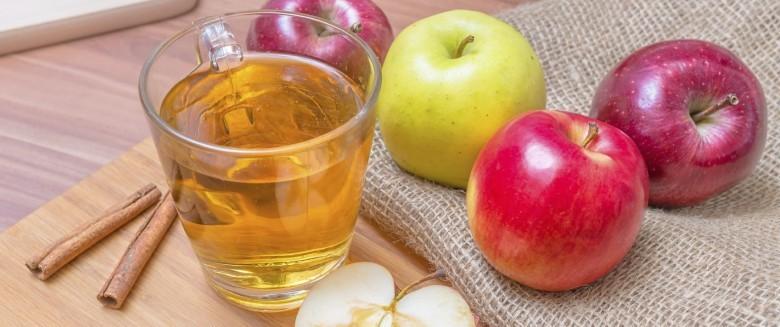 Santé : toutes les utilisations du vinaigre de cidre