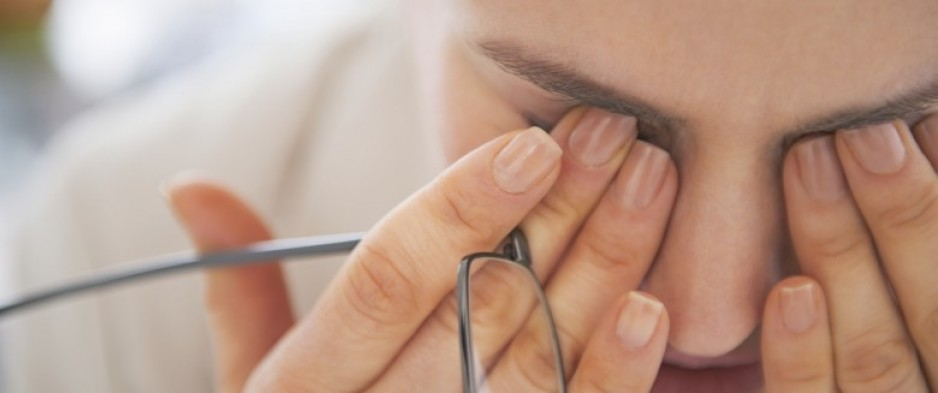 Souffrez-vous de fatigue surrénale ?