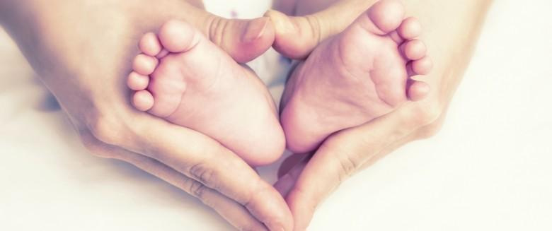 Première naissance française grâce à une vitrification des ovules de la maman avant un traitement anticancer