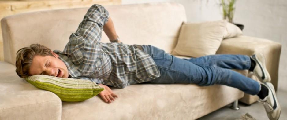 Douleurs chroniques: les conditions météorologiques n'ont aucun impact sur les rhumatismes