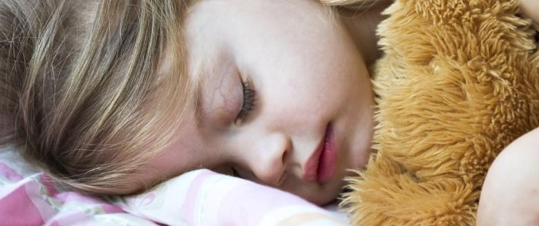 Bien dormir avant 5 ans permet de mieux réussir à l'école