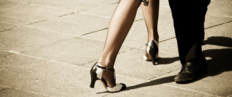 Parkinson : danser le tango améliore les fonctions motrices