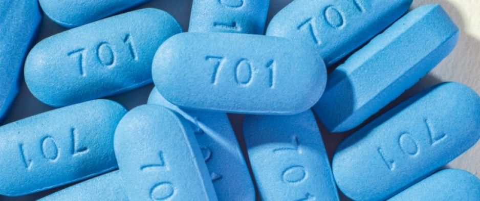VIH : l'ANSM confirme l'utilisation du Truvada à titre préventif