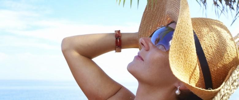 Allergie au soleil : comment se protéger de la lucite estivale ?