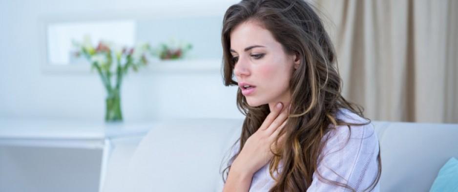 Et si c'était de l'asthme ? 4 symptômes d'alerte à connaître