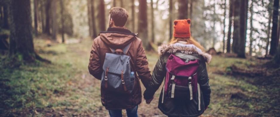 3 bonnes raisons de se promener tous les jours