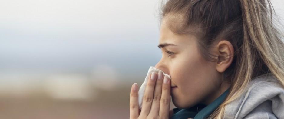 Tout savoir sur les allergies de l'hiver