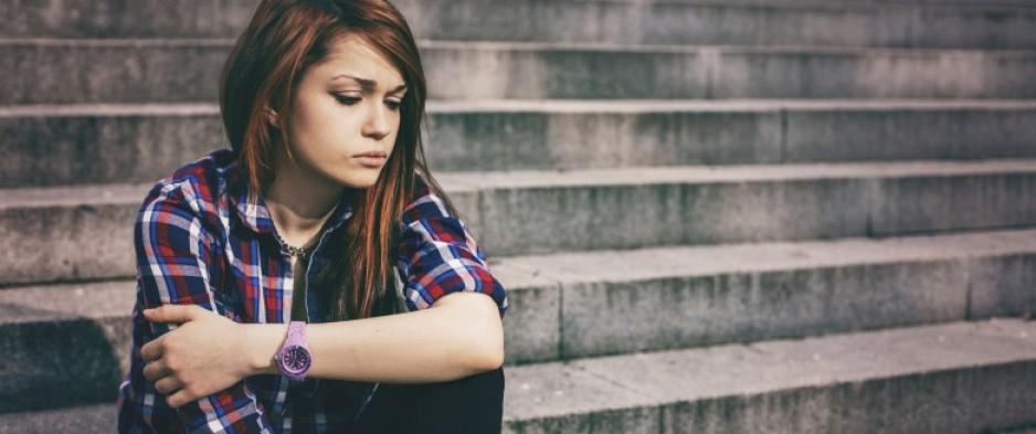 Que faire en cas de dépression et d'anxiété chez l'adolescent ?