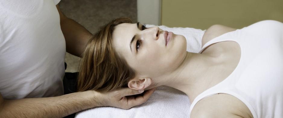 L'ostéopathie peut soulager le mal de tête