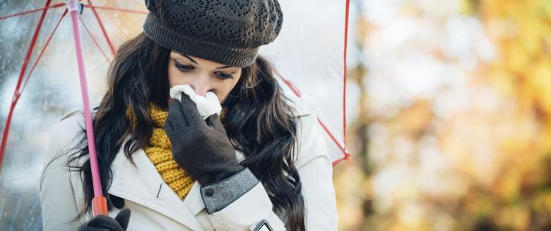Automédication : 8 produits pour se remettre d'un rhume