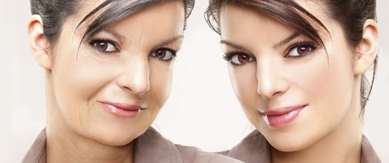 Bien-aimé Chirurgie esthétique : comment rajeunir son visage | Santé Magazine NL18