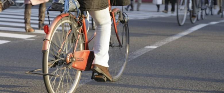 Vélo en ville : salutaire ou dangereux ?