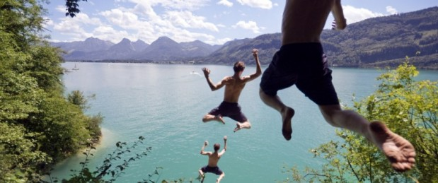 Prise de risques à l'adolescence : c'est pour en savoir plus sur le monde !