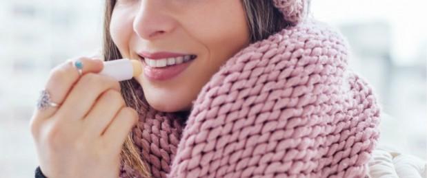 Les baumes à lèvres contiennent des substances toxiques
