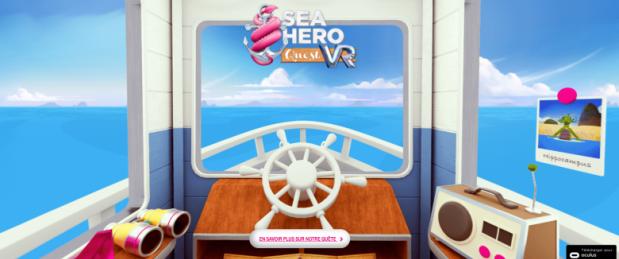 Alzheimer : un jeu vidéo pour dépister la maladie