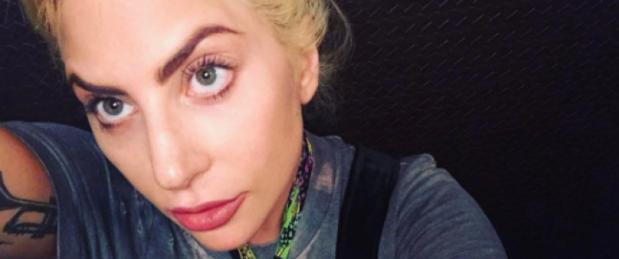 La chanteuse Lady Gaga révèle qu'elle souffre de fibromyalgie