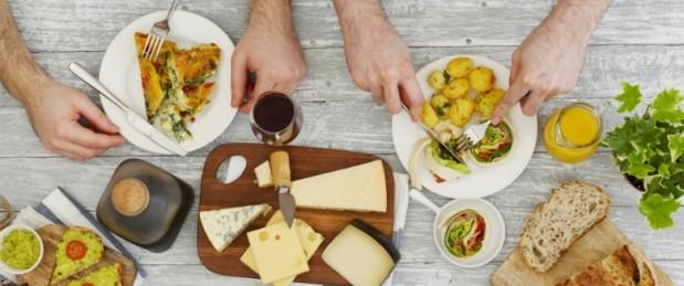 Un régime faible en sucres et riche en gras, la clé pour une bonne espérance de vie?